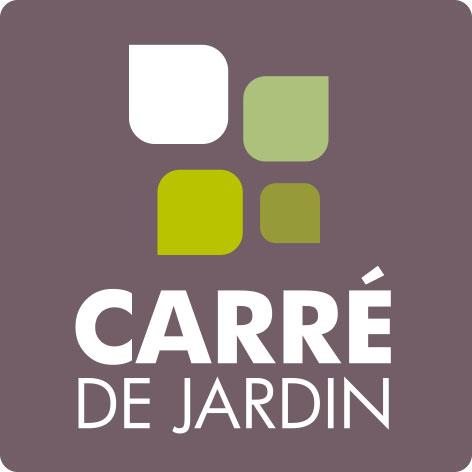 carré de jardin logo