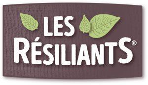 carre de jardin pommes de terre les resiliants logo