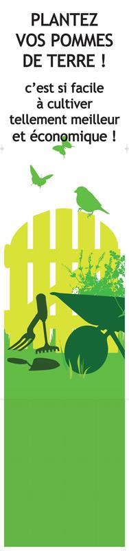 carre de jardin ets perriol jeudy fronton plantez vos pommes de terre